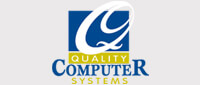 Website for Quality Computer Systems, Inc.