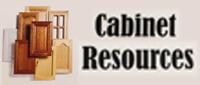 Website for Cabinet Resources, LLC