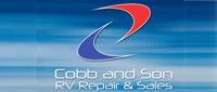 Website for Cobb & Son RV & Truck Repair