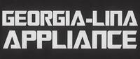 Website for Georgia Lina Appliance Specialist LLC