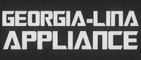 Website for Georgia Lina Appliance Specialist LLC