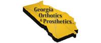 Website for Georgia Orthotics & Prosthetics, Inc.