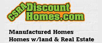 Website for CSRA Discount Homes