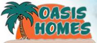 Website for Oasis Homes