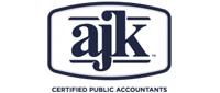 Website for AJK, LLC