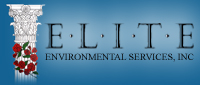 Website for Elite Environmental Group, Inc.