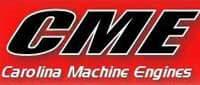 Website for Carolina Machine Engines