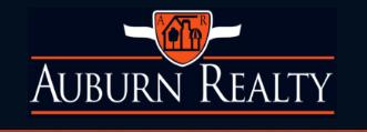 Website for Auburn Realty, LLC