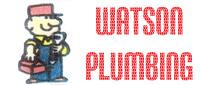 Website for Watson Plumbing and Associates, LLC