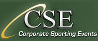 Website for Corporate Sporting Events, LLC