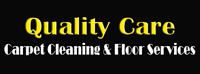 Website for Quality Care Carpet Cleaning and Floor Restoration
