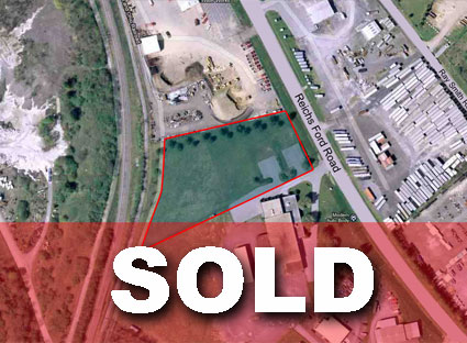 MacRo Sells 2.95 Acre General Industrial Lot