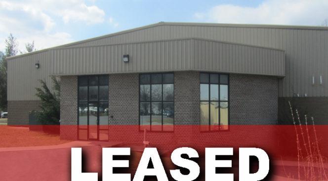 MacRo Brokers Lease of Office/Warehouse Space on Mack Avenue