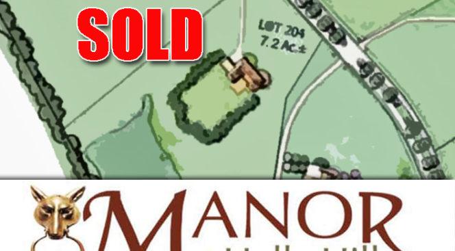 Manor at Holly Hills