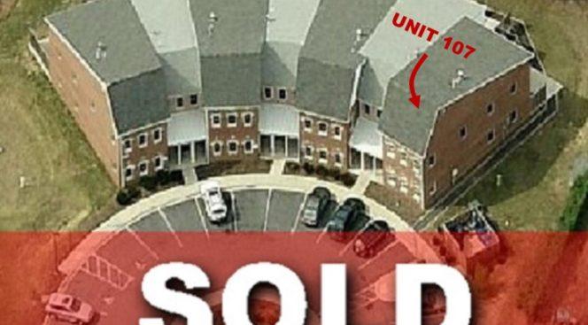 MacRo, Ltd. Sells Office Townhouse Condominium