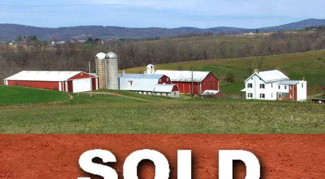 MacRo, Ltd. Sells 210 Acre Farm in Middletown