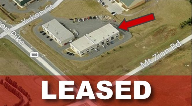 MacRo Leases Warehouse Space on Yukon Court