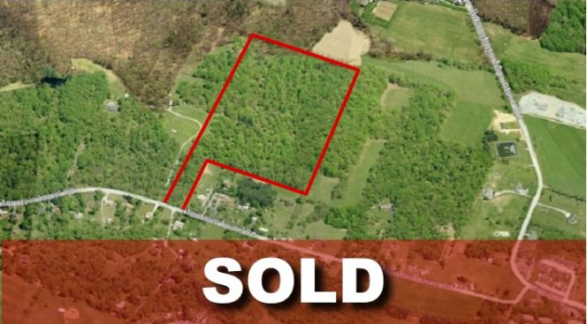 MacRo Sells 25 Acre Parcel in Boonsboro, MD