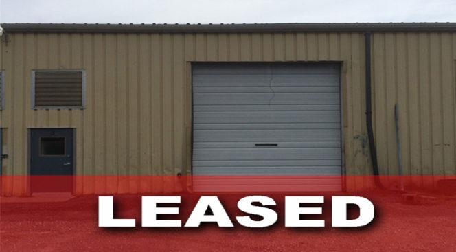 7932 Reichs Ford Road - Bay 4 Leased MacRo Commercial Real Estate