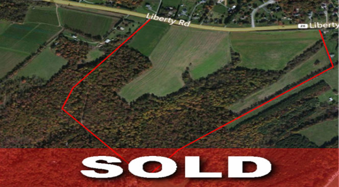 aerial for MacRo Commerical Real Estate sales data copy