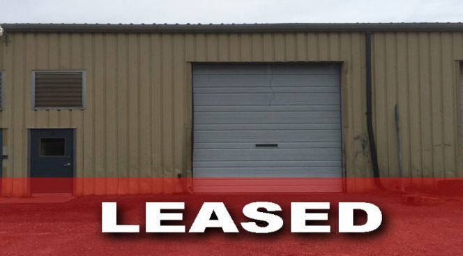 Warehouse Space in Frederick City