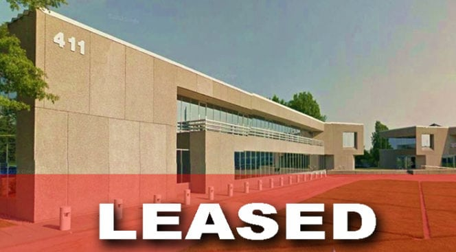 MacRo Brokers Lease of Frederick Office Space on Aviation Way