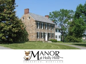 The Manor at Holly Hills