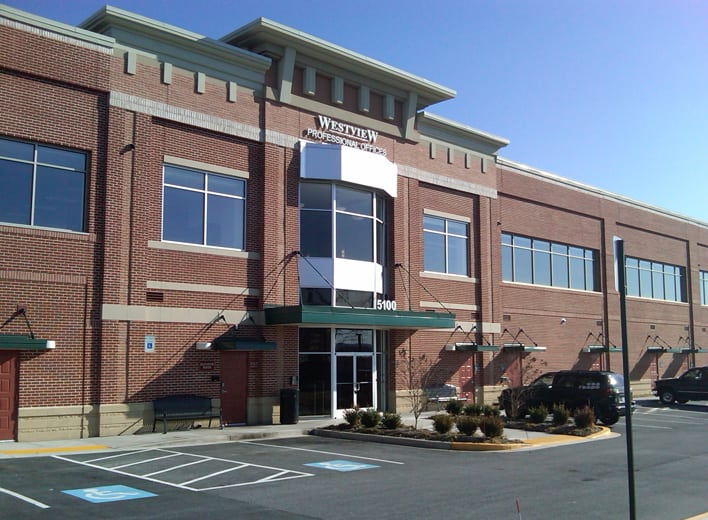Westview Professional Offices, 5100 Buckeystown Pike, Frederick, MD 21704