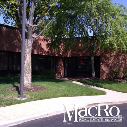 MacRo, Ltd. Westview Office Court Location