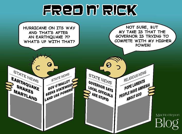 FRED n RICK