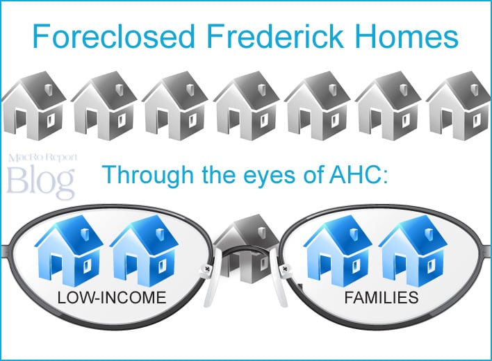 Affordable Housing Capitalizes on Foreclosed Frederick Homes