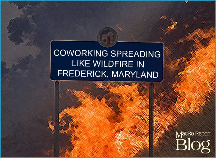 The (R)Evolution of Frederick Office Space: Part II