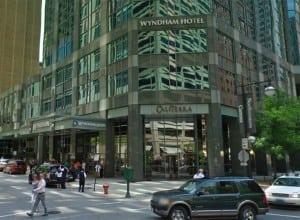 Tracking My Missing iPad Wyndham Hotel Chicago
