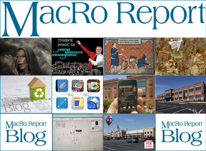 MacRo Report Commercial Real Estate Blog