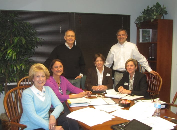 2013 Comedy and Magic Show Spectacular planning committee
