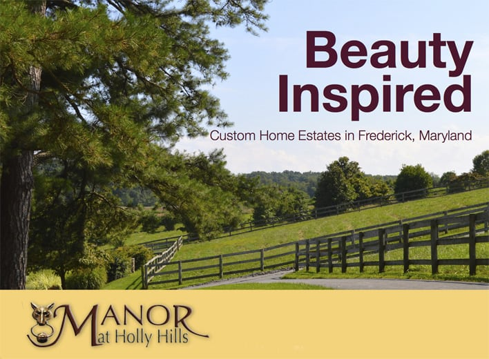 Manor at Holly Hills Builder Open House October 12th -12-3pm