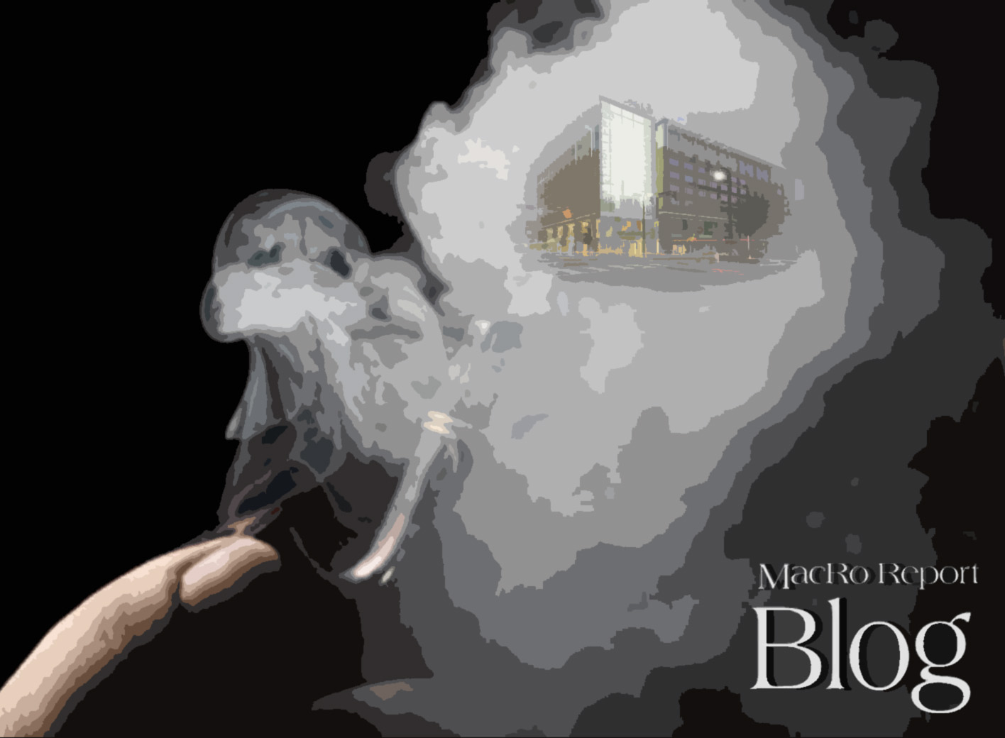 Downtown Frederick Hotel Conference Center: A Pipe Dream?