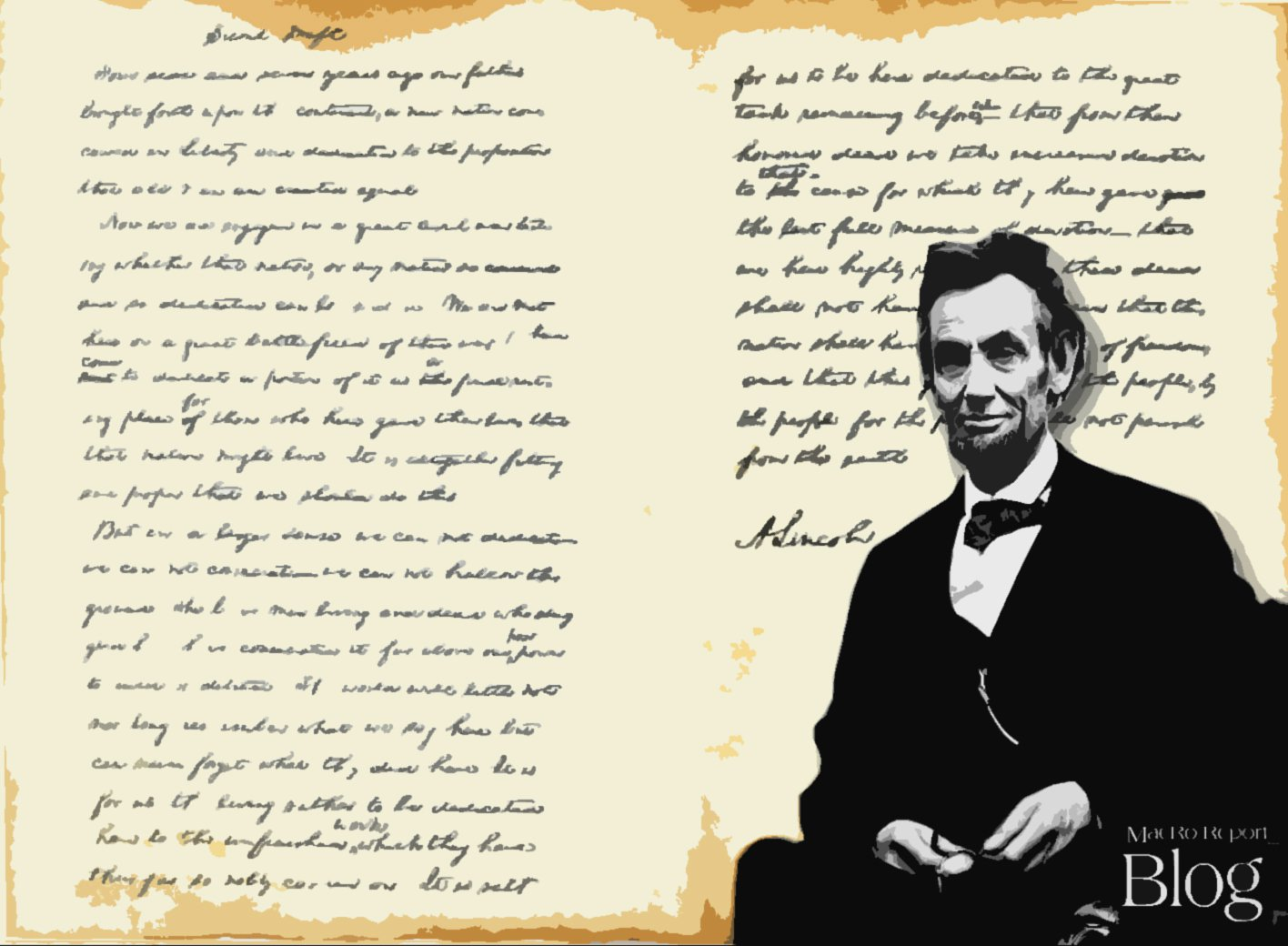 Why the Gettysburg Address Still Matters to Me