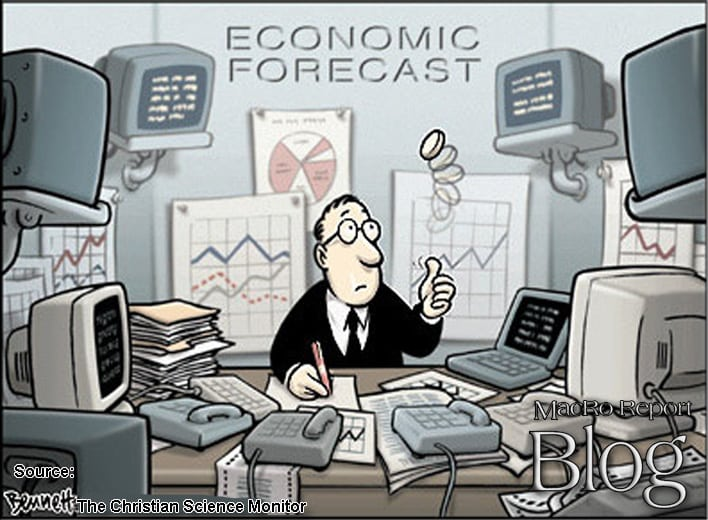 2014 Economic Forecast MacRo Report Blog - source-Christian Science Monitor