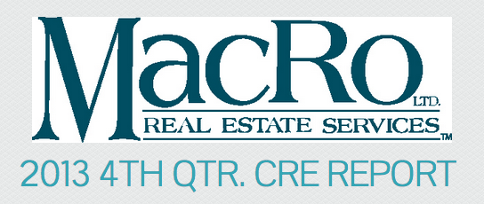 2013 Commercial Real Estate Sales Jump in Frederick