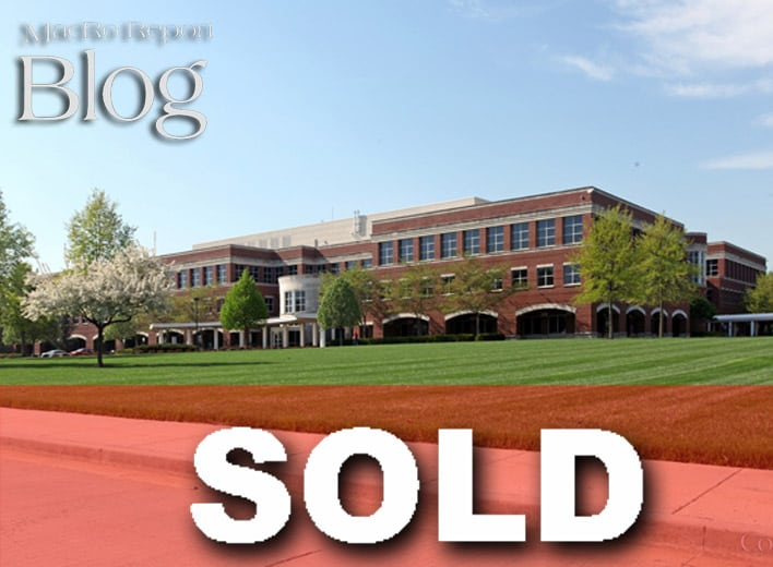 Frederick's Top 5 Commercial Real Estate Deals