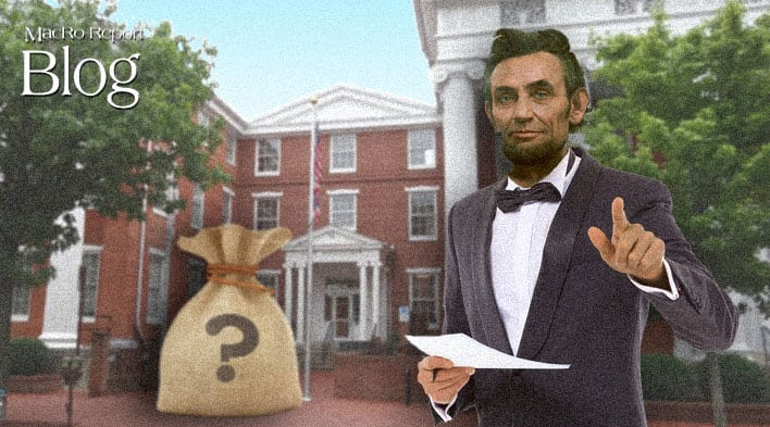 Commercial Real Estate, Politics and Abraham Lincoln