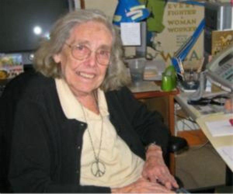 Sally Pennington