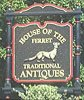 House of the Ferret Antiques