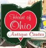 Heart of Ohio Antique Center 2020 Antiques Trade Directory ad