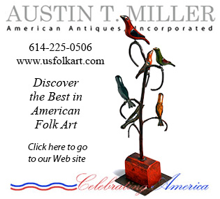 Austin T. Miller American Antiques