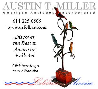 Austin T. Miller American Antiques