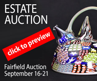 Fairfield Auction
