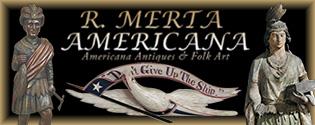 R. Merta Americana