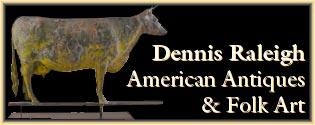 Dennis Raleigh